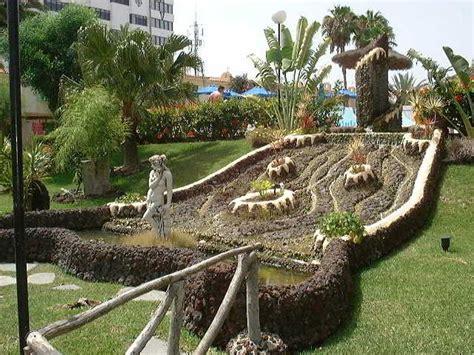 Apartamentos Bungalows Jardin Del Sol Playa Del Ingles