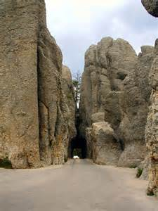 Black Hills Needles Highway South Dakota