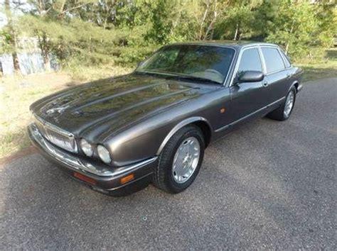 car manuals free online 1995 jaguar xj series on board diagnostic system 1995 jaguar xj series for sale carsforsale com