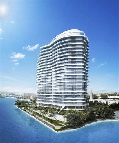 Palm Beach Bristol West Luxury Building Magazine