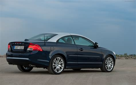 Volvo C70 by Volvo C70 2012 Widescreen Car Wallpapers 20 Of 50