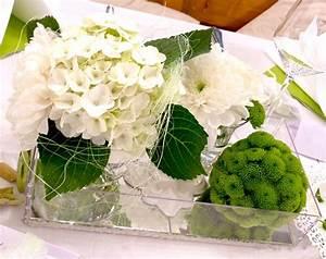 Hochzeitsdeko Für Zuhause : hochzeitsdeko tischdeko in gr n weiss mit gr ner blumenkugel aus santini gr n ja gr n ~ Sanjose-hotels-ca.com Haus und Dekorationen