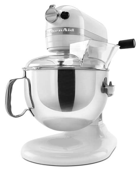kitchen aid accessories kitchenaid 6 quart stand mixer and accessories variety of