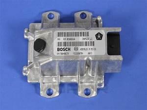 Oxygen Sensor Module Mopar 68166261aa Fits 07