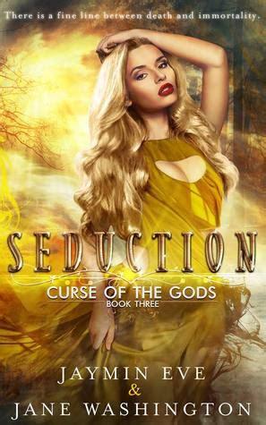 seduction curse   gods   jaymin eve