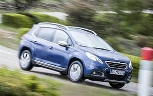 Ce Plus Peugeot : essence ou diesel quel peugeot 2008 choisir l 39 automobile magazine ~ Medecine-chirurgie-esthetiques.com Avis de Voitures