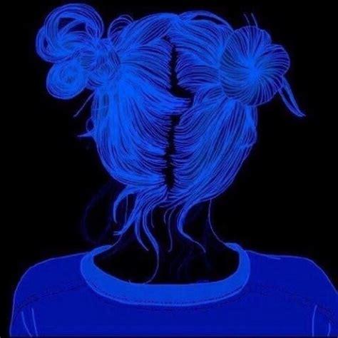 35 blue aesthetic