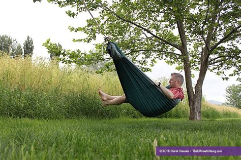 Flying Hammock by Flying Squirrel Outfitters Hammocks Preview The