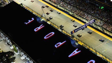 2016 singapore grand prix in 183 f1 fanatic