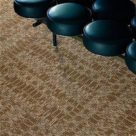 Philadelphia Commercial Carpet Chain Reaction Tile J0115