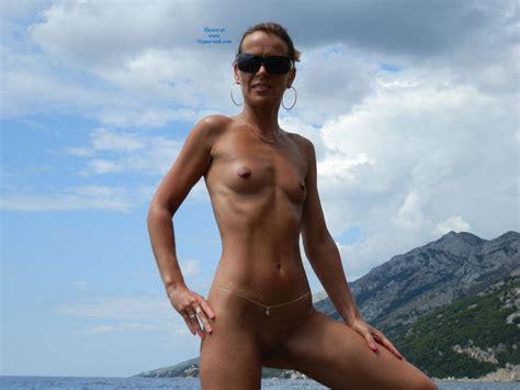 On The Nude Beach November 2014 Voyeur Web