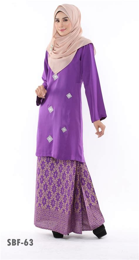 padanan warna purple desainrumahidcom