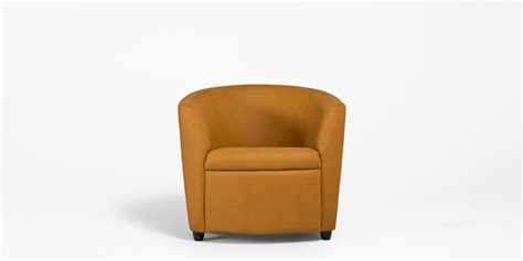 camel leather club chair chr012995 arenson office