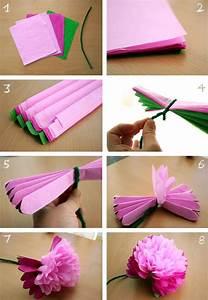 Bricolage Facile En Papier : 1001 tutos et id es de diy mariage facile r aliser soi ~ Mglfilm.com Idées de Décoration