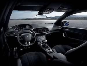 Peugeot 308 Allure Business : nouvelle peugeot 308 d couvrez la berline compacte par peugeot ~ Medecine-chirurgie-esthetiques.com Avis de Voitures