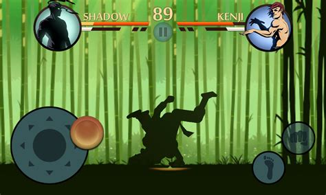 shadow fight 2 for nokia lumia 635 2018 free for windows phone smartphones