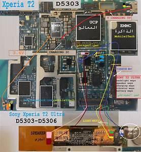 Sony Xperia T2 Ultra D5303 Ringer Solution Jumper Problem