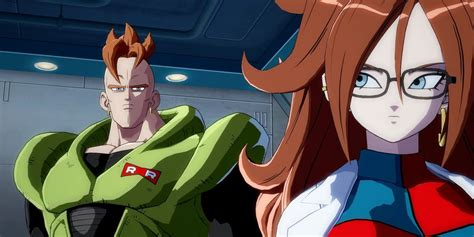 Super battle, after goku defeats cell, he gives him a senzu bean and allows him to live, cell promising to return and win. Dragon Ball Z: Kakarot Adds New Scene for Android 21 and ...