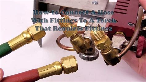 how to hook up a hose to a kitchen sink torch hook up hose with fittings 9960