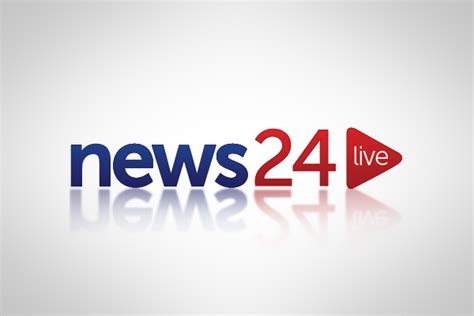 News Live by News24 Launches News Channel