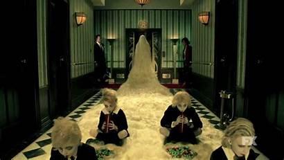 Horror American Story Scary Lady Gaga Staffel