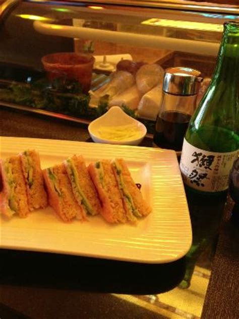 kabuki japanese cuisine specialty roll picture of kabuki japanese