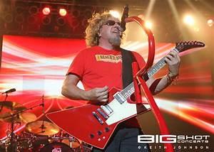 Big Sammy Rocker : sammy hagar concert images hard rock live ~ Yasmunasinghe.com Haus und Dekorationen