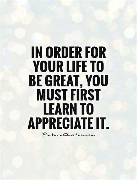 appreciation quotes  sayings