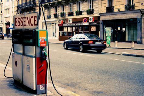 prix de l essence en 201 volution du prix de l essence 1960 2008 contrepoints