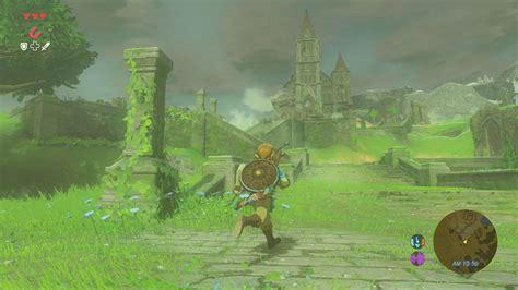 The Legend Of Zelda Preview Video Games The Escapist