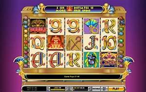 como ganar dinero en las maquinas de casino