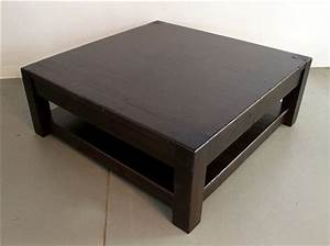 coffee tables ideas modern 48 inch square coffee table With 48 x 48 square coffee table