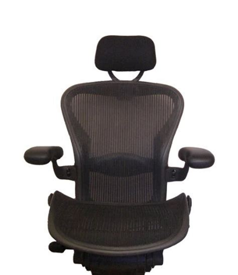 Herman Miller Celle Chair Headrest by Herman Miller Aeron Headrest What Are The Benefits