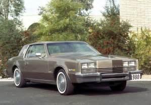 1980 Oldsmobile Toronado
