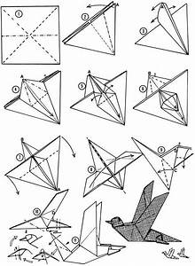 116 Best Images About Origami Birds On Pinterest