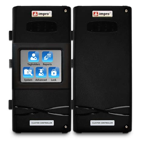 impro access control system technology/ For residential ...