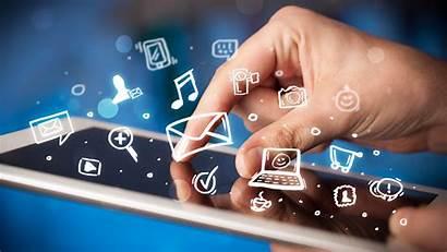 Mobile Application Web Development Services Apps Smarter
