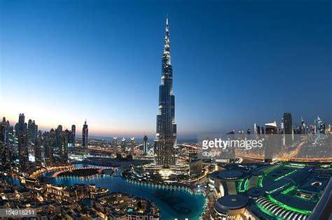 Dubai Fountain Burj Khalifa