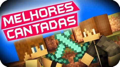 AS MELHORES CANTADAS - Minecraft TotalArmy - YouTube