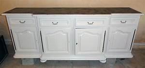 surprising inspiration peindre des meubles en chene With repeindre un meuble en chene massif