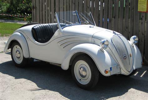1936 Fiat 500 Topolino Hot Rod For Sale