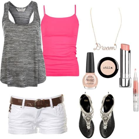 Cute Summer Outfits - Picmia