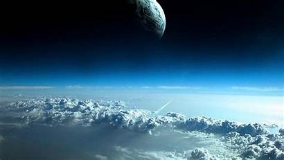 Space Backgrounds Wallpapers Background 1080p Scene Advertisement