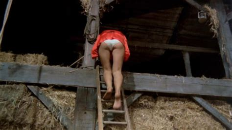 Nude Video Celebs Gabrielle Drake Nude Christine Donna