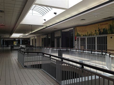 granite run mall from empty to set to upgrade