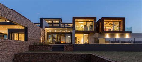 luxurious modern residence  pretoria south africa