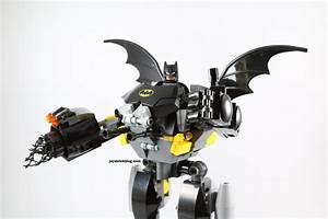 Review: LEGO 76026 Gorilla Grodd Goes Bananas