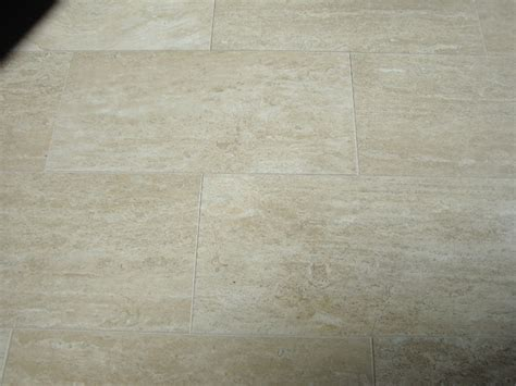 tile flooring portland ivoria 12x24 vein cut travertine flooring project traditional portland by rock bottom tile
