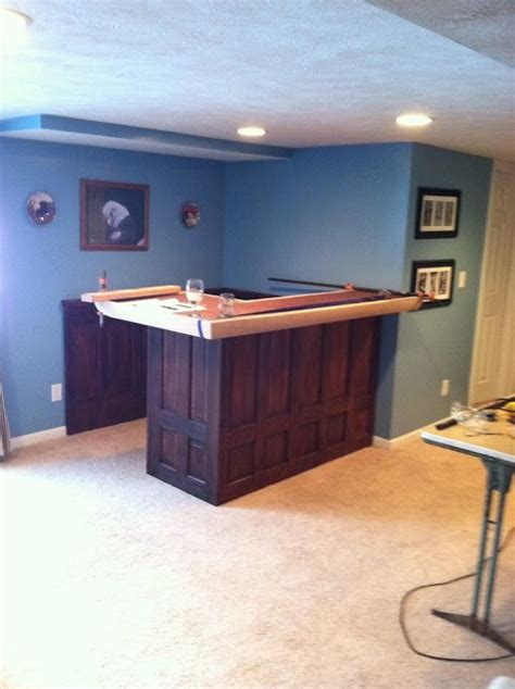 Cheap Bar by 25 Best Ideas About Building A Home Bar On