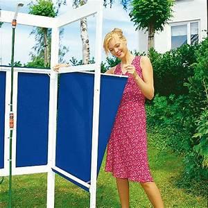 Sichtschutz Für Gartendusche : gartendusche mit sichtschutz gartenduschen ~ Frokenaadalensverden.com Haus und Dekorationen